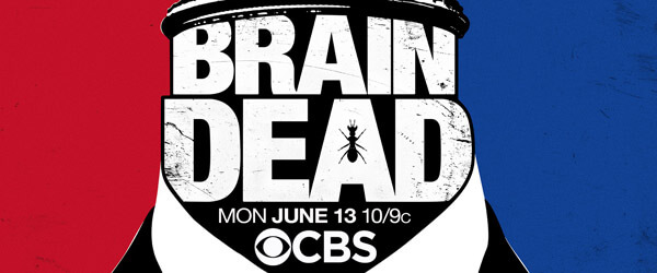 Braindead Season 1 Review