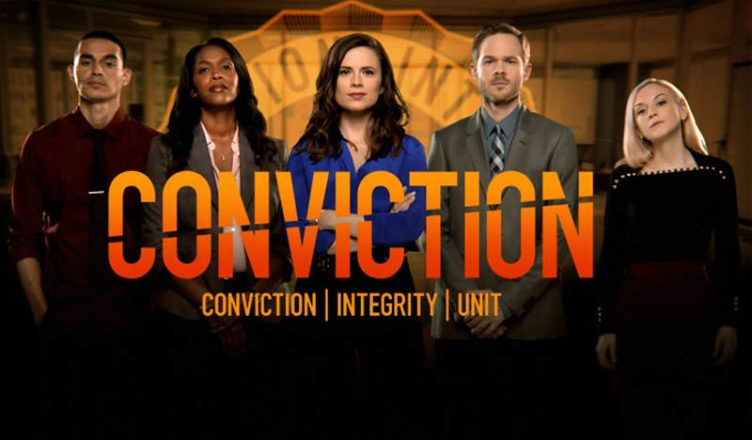 Conviction Season 1 Review