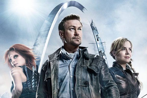 Defiance Season 2 Review