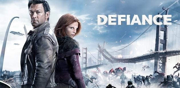 Defiance Season 1 Review