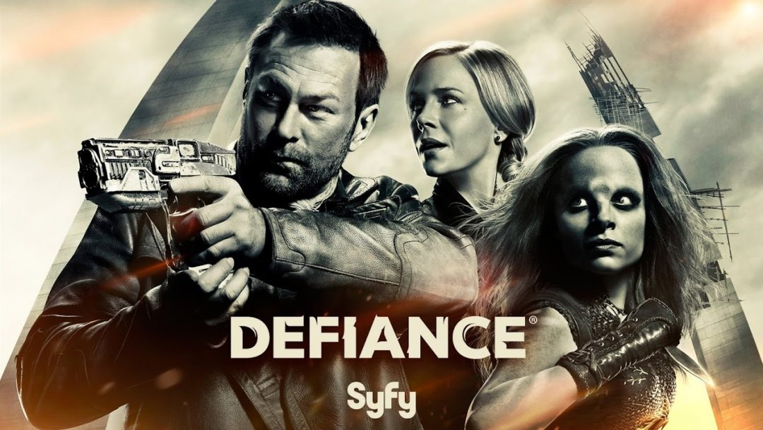 Defiance Season 3 Review