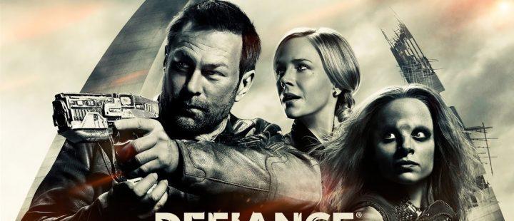 Defiance Season 3 Review