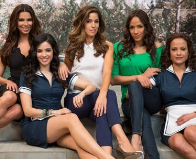 Devious Maids Cast
