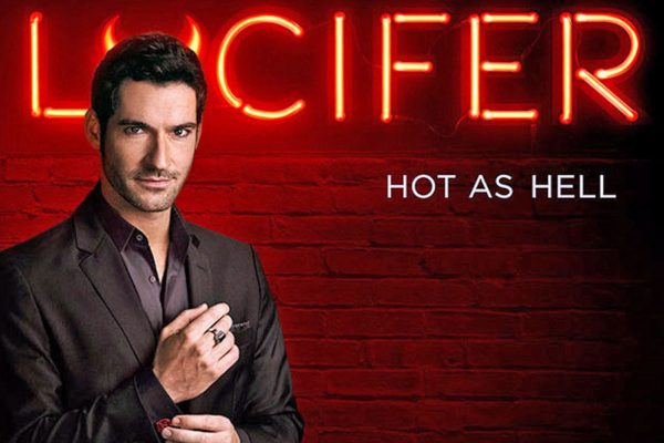 Lucifer Season 1 Review