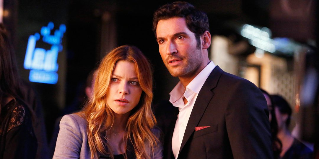Lucifer Season 2 Review