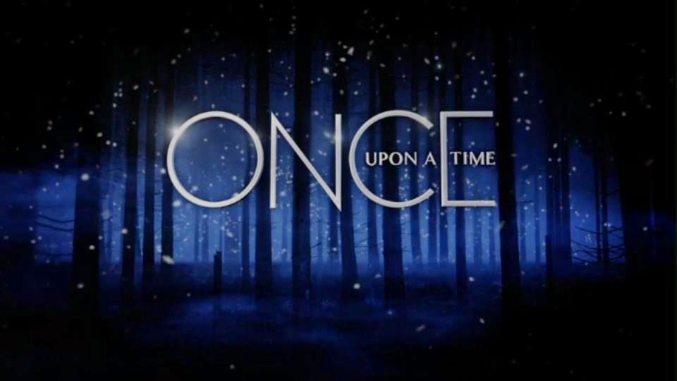 Once Upon a Time Title