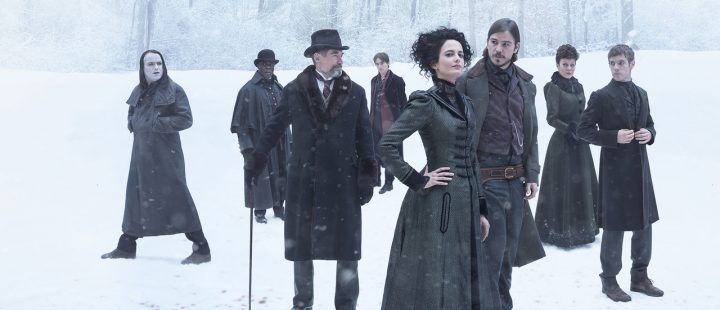 Penny Dreadful Season 2 Review