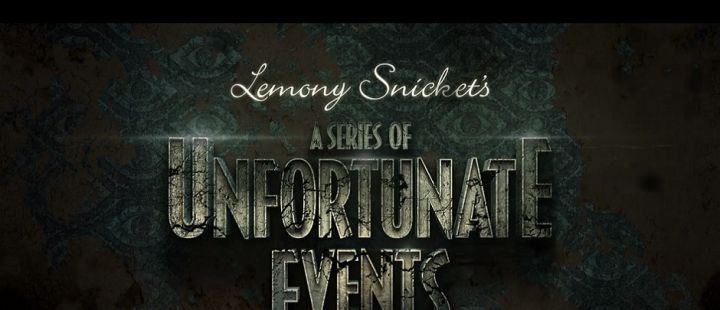 Series of Unfortunate Events Season 1 Review