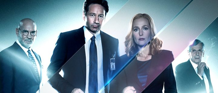 x-files Season 10 Review