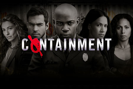 Containment Season 1