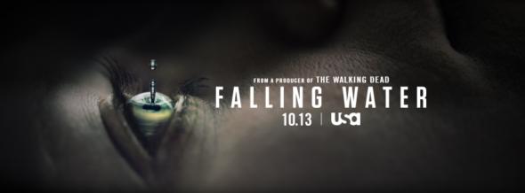 Falling Water Season 1 Review