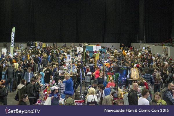 NFCC Crowds