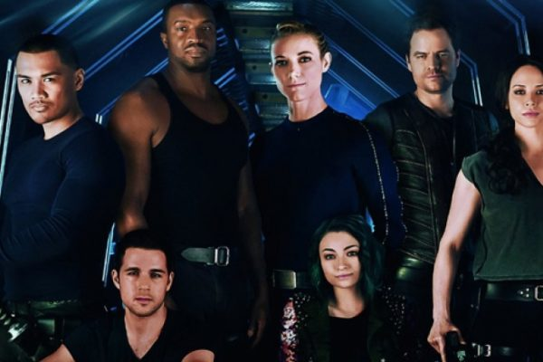 Dark Matter Season 2 Review