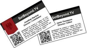 SetBeyond.TV Press Pass