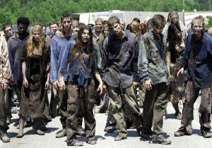 Walking Dead - Walkers