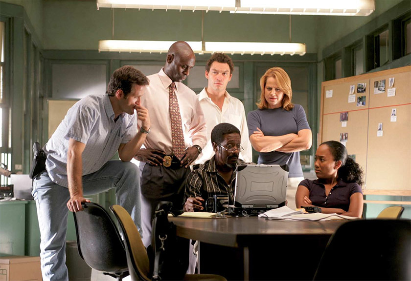 The Wire Team