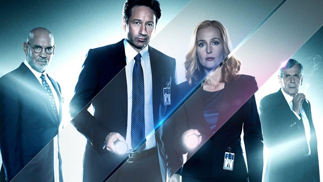 x-files Season 10 Review